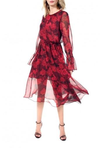 Sukienka Rose Tango Red