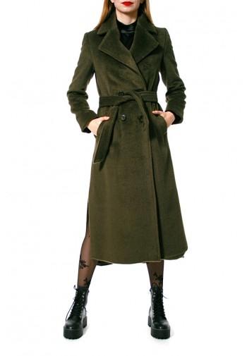 Płaszcz Fernanda khaki