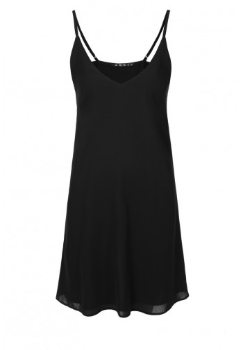 Sukienka Marijke czarny