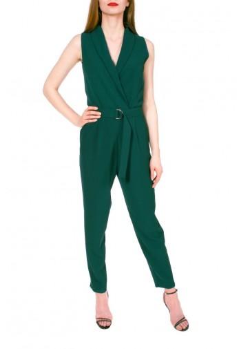 Kombinezon Gwyneth zielony...