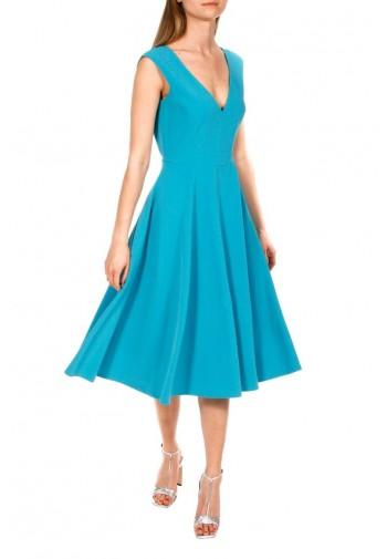 Sukienka Adrianna cyrankowy