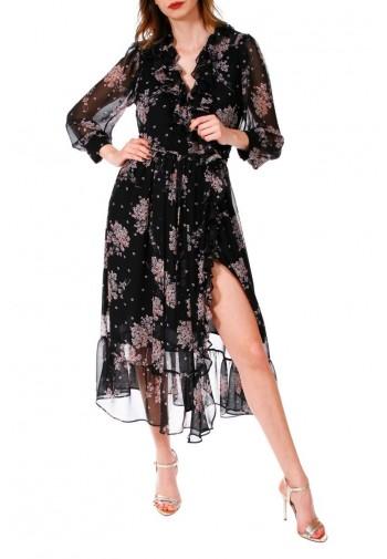 Dress Agostina Swinging...