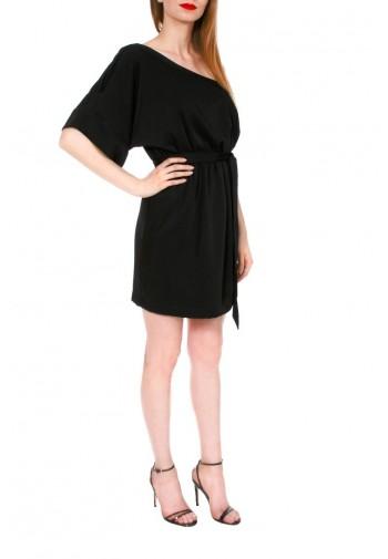 Sukienka Cristiana czarny