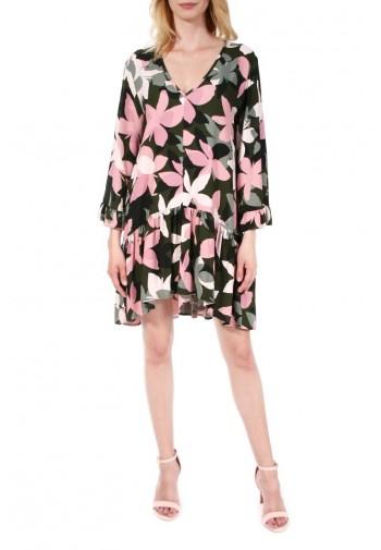 Sukienka Henrietta kwiaty...
