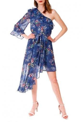 Sukienka Lilly niebieski