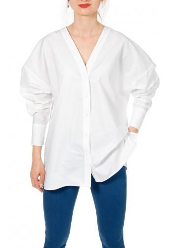 Bluzka Selby biały