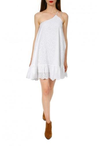 Dress Chloe biały
