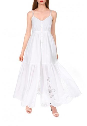 Sukienka Mya biały