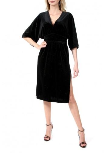 Sukienka Diva czarny