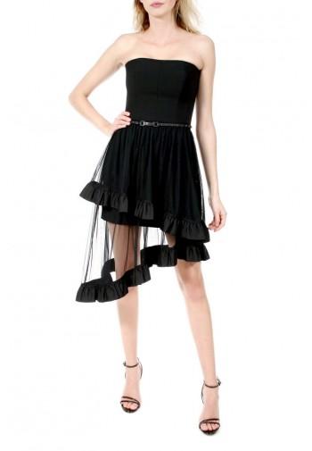 Sukienka Etiennette czarny