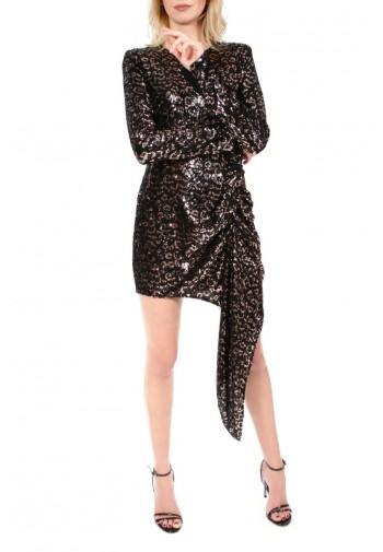 Sukienka Iman Camouflage
