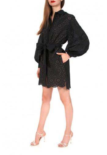 Sukienka Mona Pirate Black