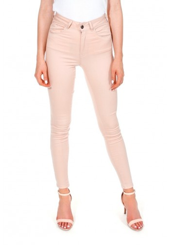 Spodnie jeansy Ronja skin
