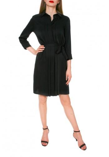 Sukienka Maisie czarny