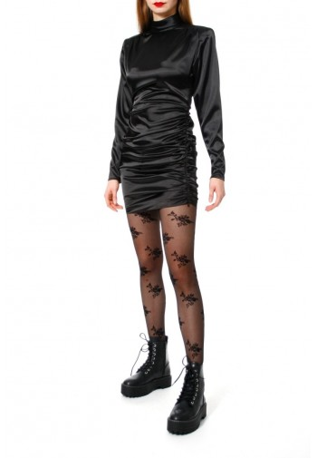 Sukienka Liz Black Ink