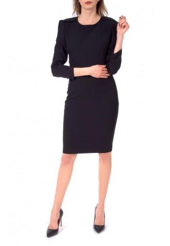 Sukienka Nine czarny