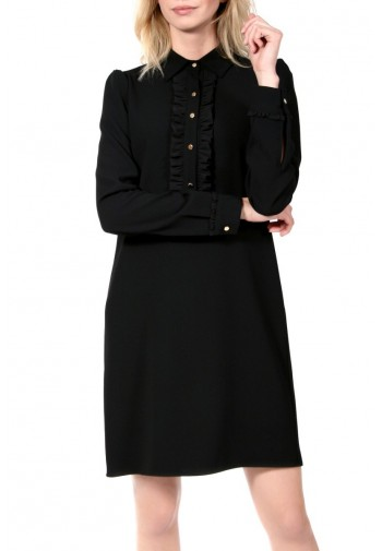 Dress Eugenia black