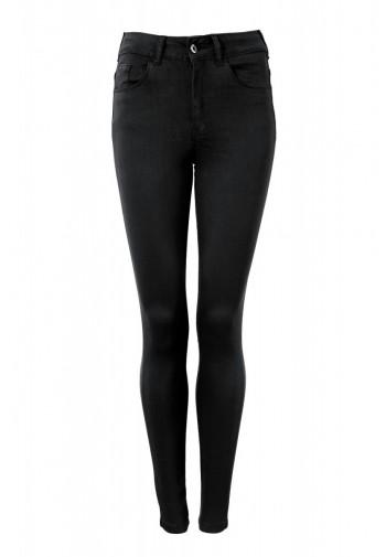 Pants Ronja jeans black