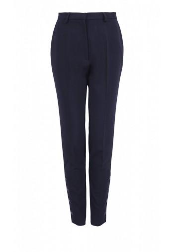 Pants Ruta navy blue
