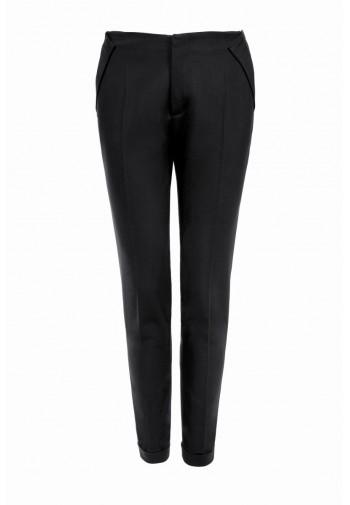 Pants Lois black