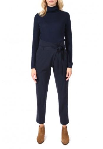 Pants Tammy navy blue
