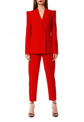 Blazer Samantha True Red