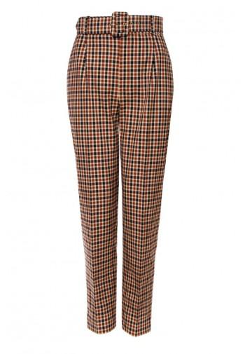 Pants Tracey Autumn Glaze