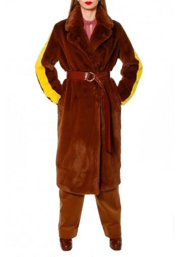 Coat Heera Mink