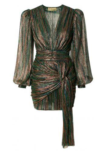 Dress Diane Tender Green