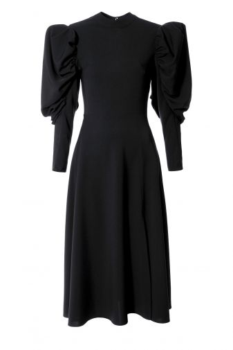 Dress Wendy black
