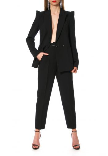 Blazer Samantha Total Eclipse