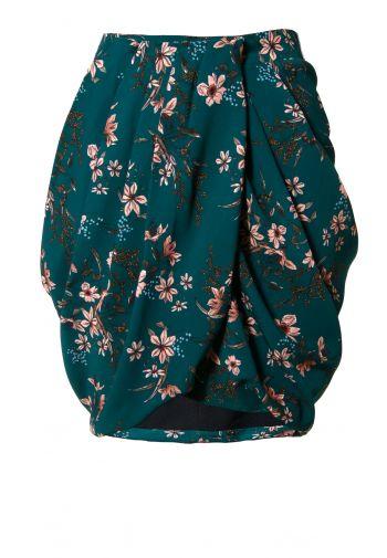 Skirt Gloria Deep Teal