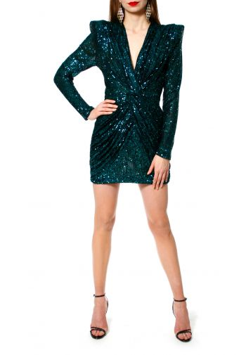Dress Jennifer Midnight