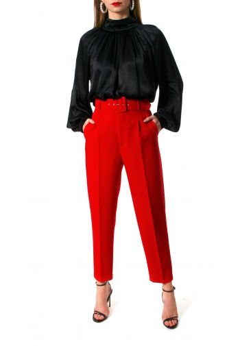 Pants Tracey True Red