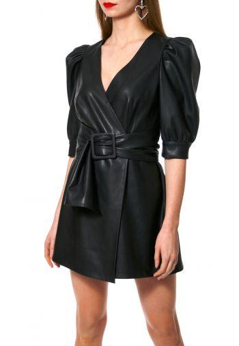 Dresses Andrea Cynical Black