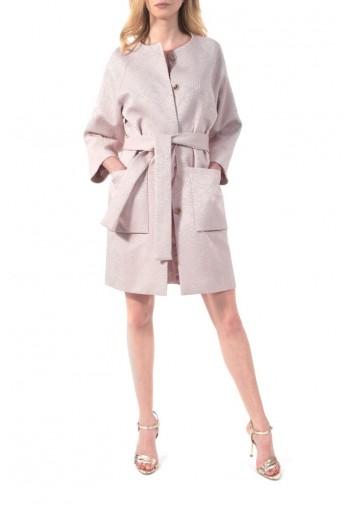 Płaszcz Nelda Shell