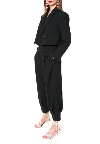 Spodnie Bianca Neutral Black