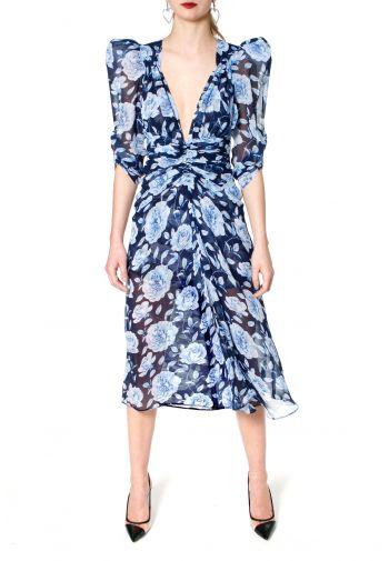Dress Florentina Ballad Blue