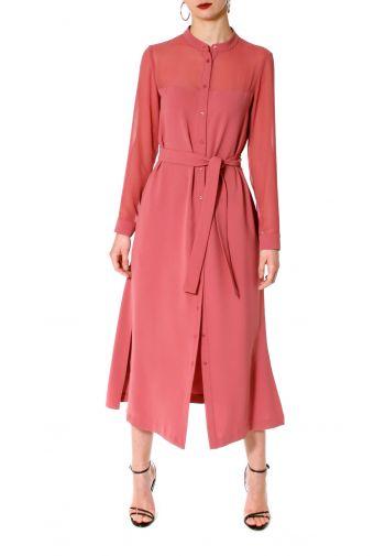 Sukienka Jillian róż wenecki