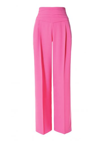 Trousers Sofia Pink Carnation