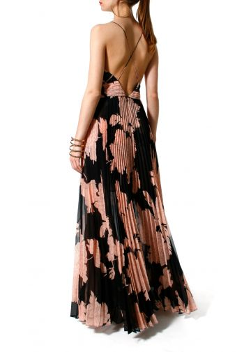 Sukienka Belinda Orchid Smoke