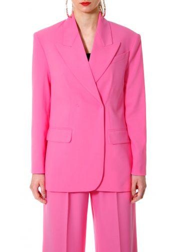 Blazer Ramona Pink Carnation