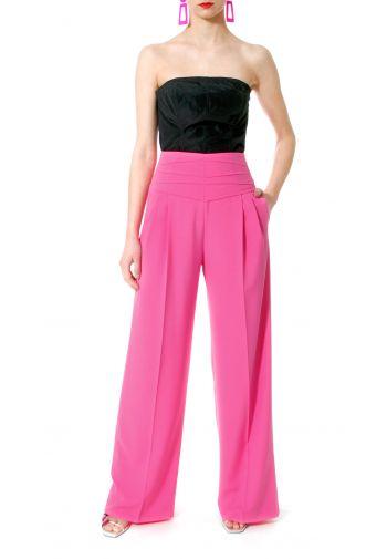 Spodnie Sofia Pink Carnation