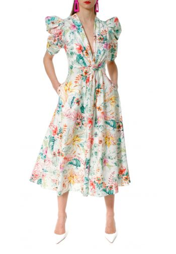 Sukienka Alta Spring Bud