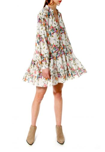 Dress Annabelle cream