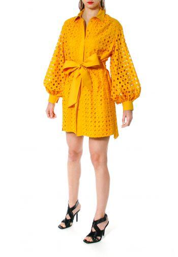 Dress Mona Sunflower