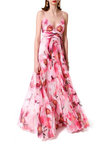 Dress Belinda Heavenly Pink