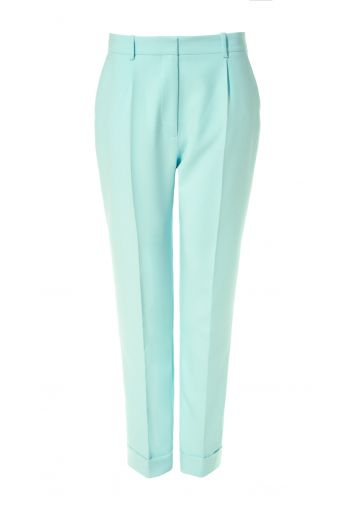 Pants Zita Cuff mint