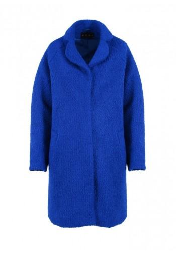 Coat Misty boucle chaber