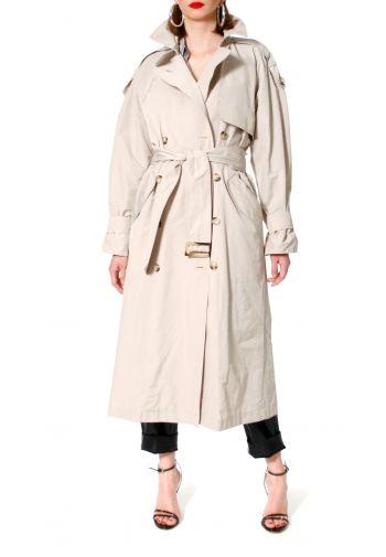 Coat Céline beige
